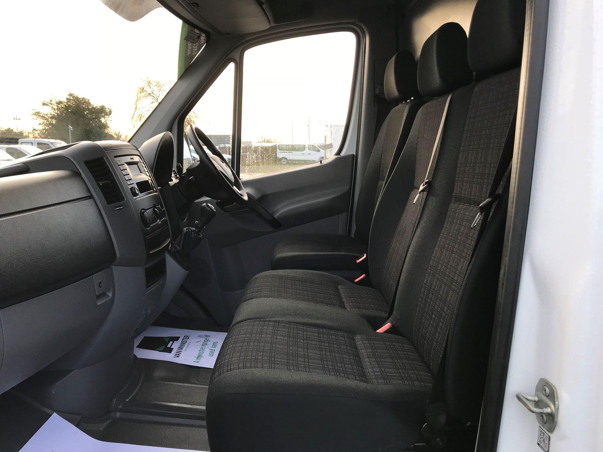 2017 Mercedes-Benz Sprinter 314 MWB H/R VAN EURO 6 (KR17TVO) Image 14