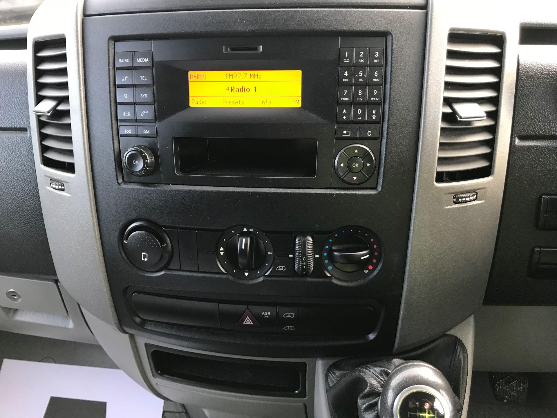 2017 Mercedes-Benz Sprinter 314 MWB H/R VAN EURO 6 (KR17TVO) Image 22