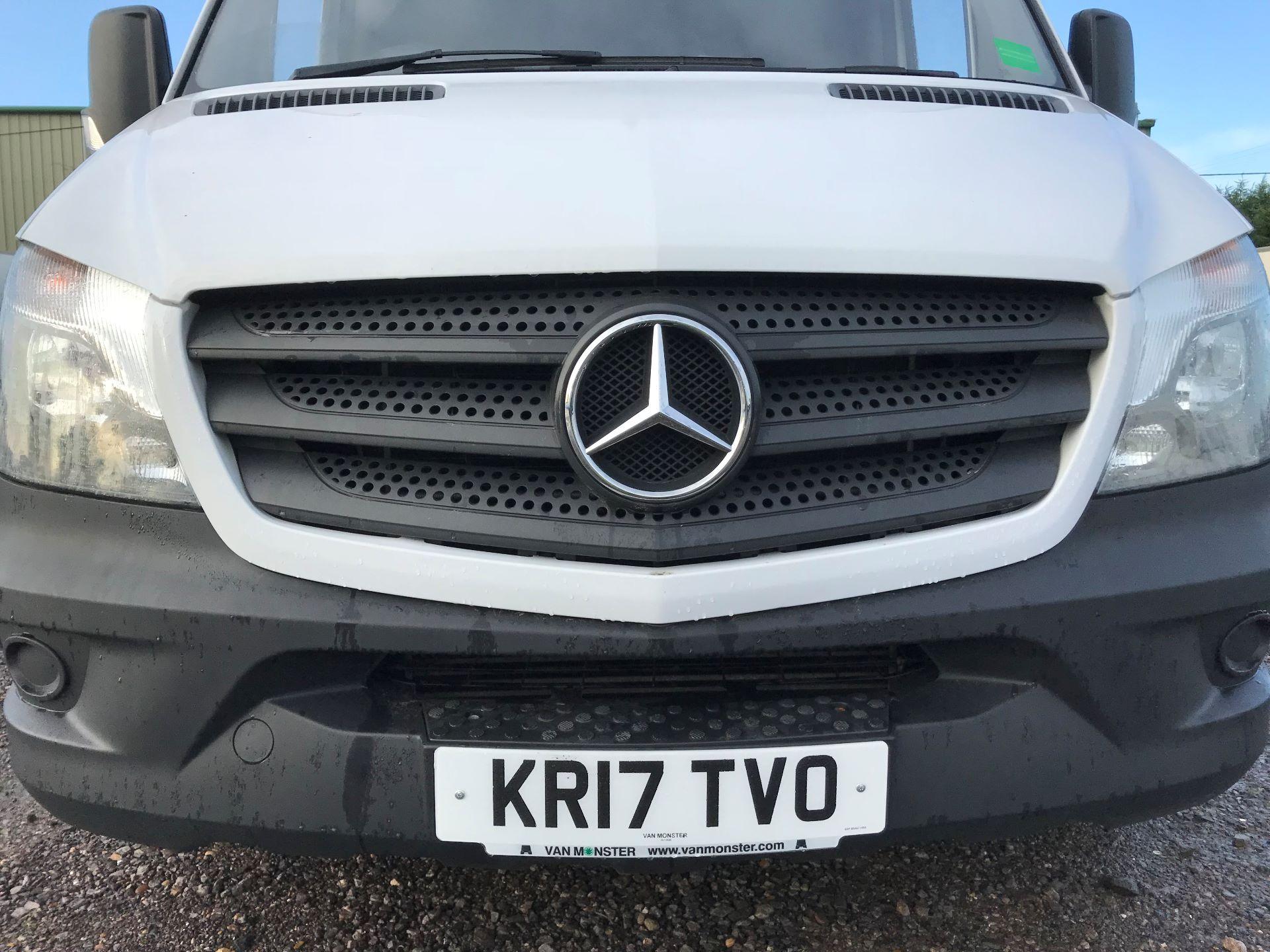 2017 Mercedes-Benz Sprinter 314 MWB H/R VAN EURO 6 (KR17TVO) Image 27