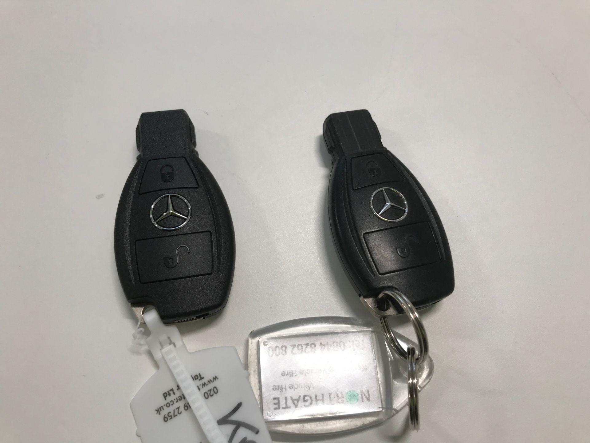 2017 Mercedes-Benz Sprinter 314CDI MWB HIGH ROOF 140PS EURO 6 (KR17TVZ) Image 26