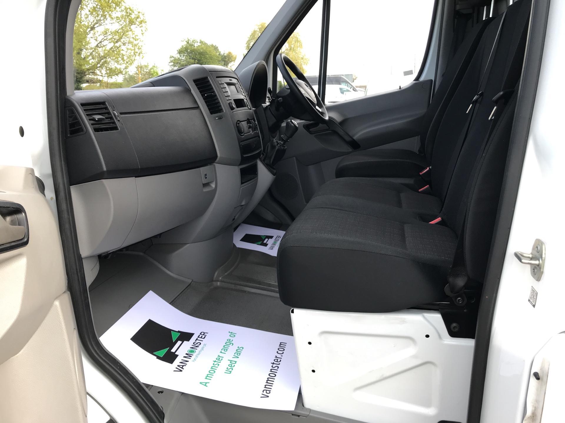 2017 Mercedes-Benz Sprinter 314 LWB H/R VAN EURO 6 (KR17TWC) Image 14