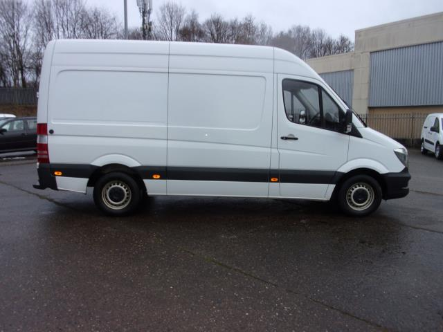 2017 Mercedes-Benz Sprinter 314Cdi MWB High Roof  (KR17TWW) Image 6