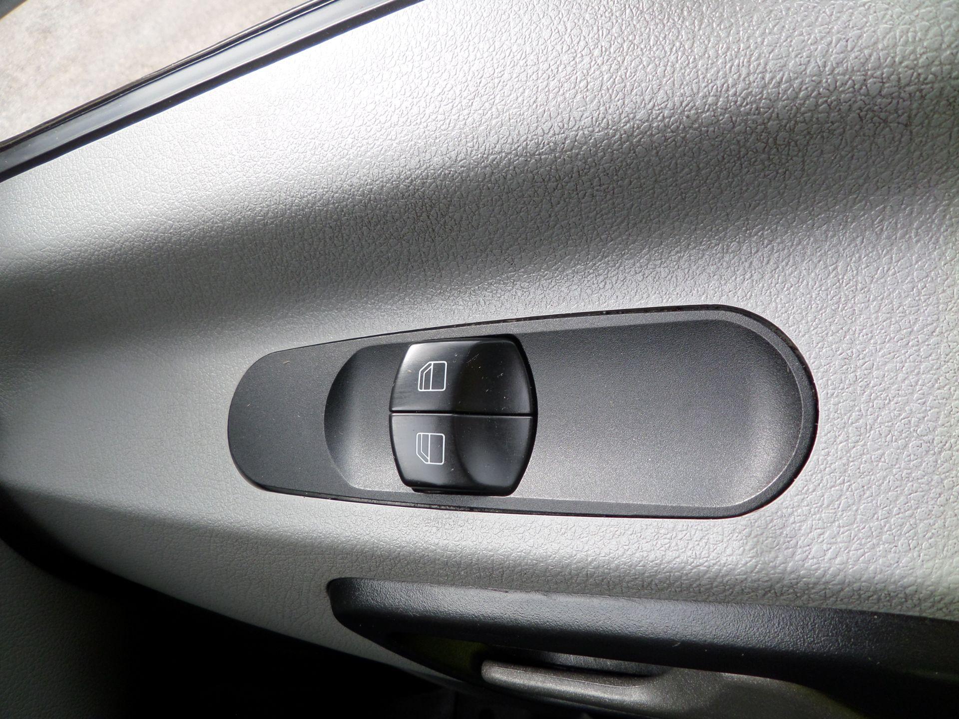 2017 Mercedes-Benz Sprinter 314 CDI Single Cab Dropside Euro 6 (KR17TWY) Image 15
