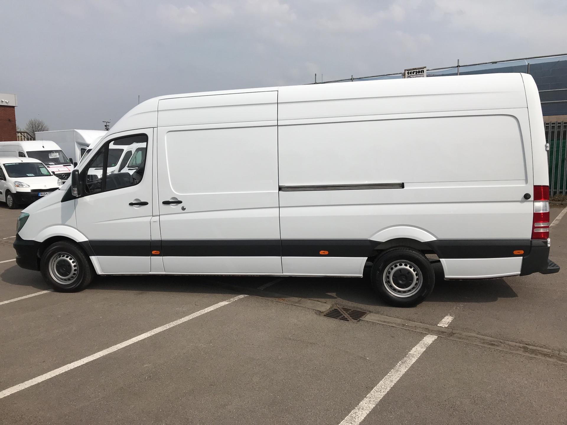 2017 Mercedes-Benz Sprinter 314 LWB H/R VAN EURO 6 (KR17TXL) Image 6