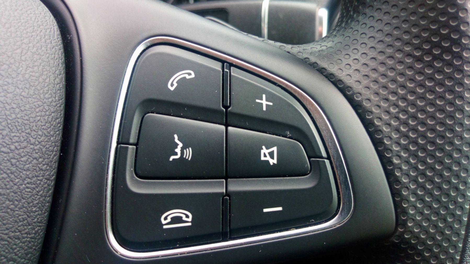 2019 Mercedes-Benz Vito 119 Bluetec Tourer Select 7-Gtronic 9 Seats Euro 6 (KR19UVX) Image 22