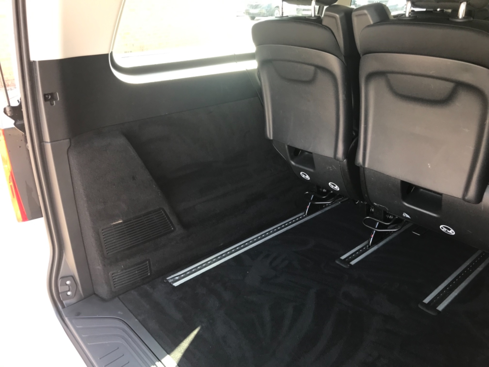 2019 Mercedes-Benz Vito 119 Cdi Select 8-Seater 7G-Tronic (KR19UWD) Image 34