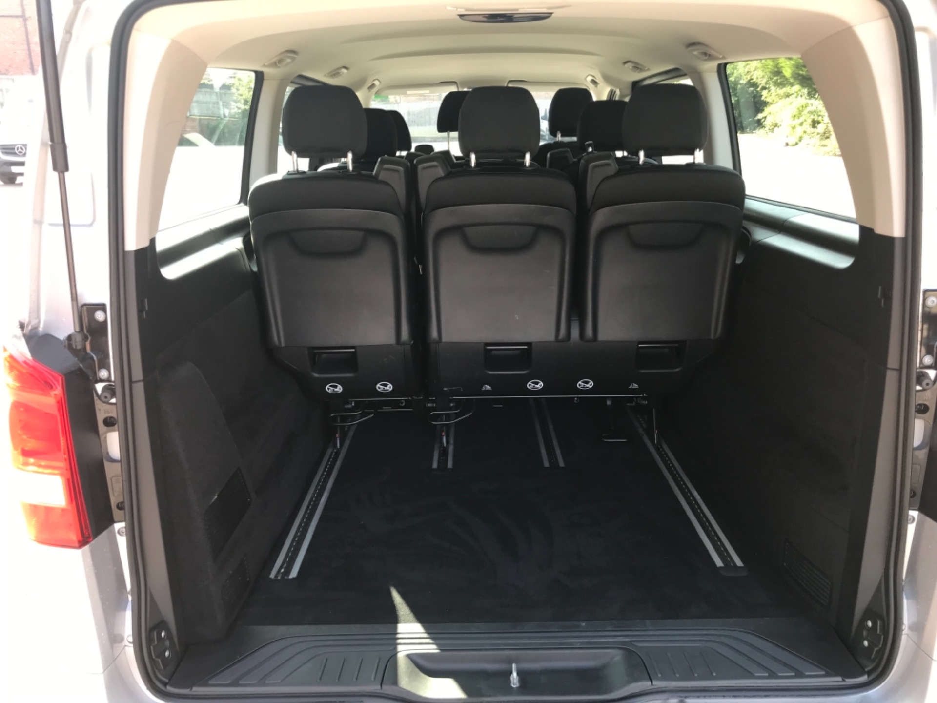 2019 Mercedes-Benz Vito 119 Cdi Select 8-Seater 7G-Tronic (KR19UWD) Image 33