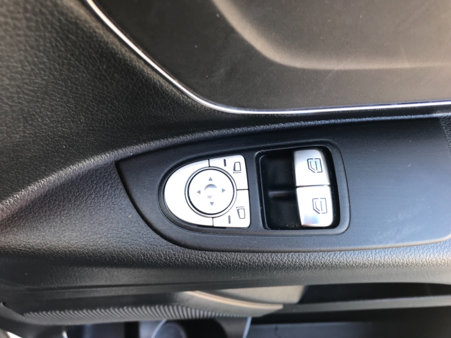 2019 Mercedes-Benz Vito 119 Cdi Select 8-Seater 7G-Tronic (KR19UWD) Image 15