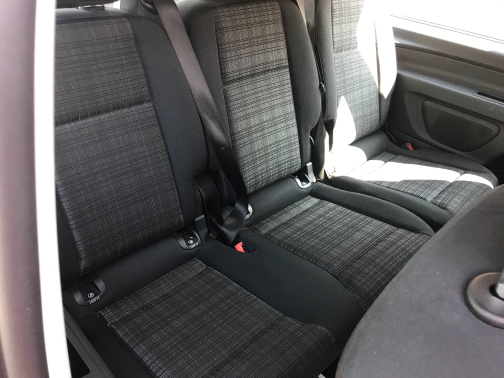 2019 Mercedes-Benz Vito 119 Cdi Select 8-Seater 7G-Tronic (KR19UWD) Image 25