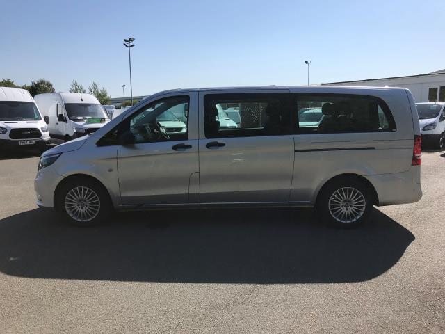 2019 Mercedes-Benz Vito 119 Bluetec Tourer Select 7-Gtronic 9 Seats Euro 6 (KR19UZF) Image 4