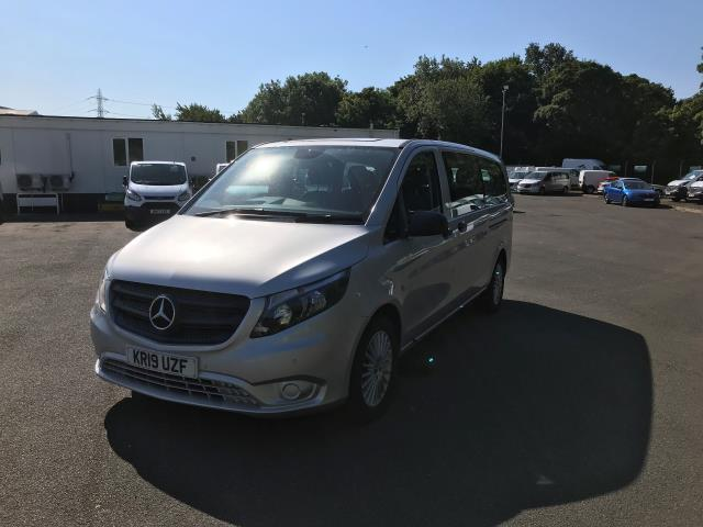 2019 Mercedes-Benz Vito 119 Bluetec Tourer Select 7-Gtronic 9 Seats Euro 6 (KR19UZF) Image 3