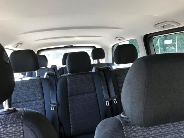 2019 Mercedes-Benz Vito 119 Bluetec Tourer Select 7-Gtronic 9 Seats Euro 6 (KR19XVW) Image 35