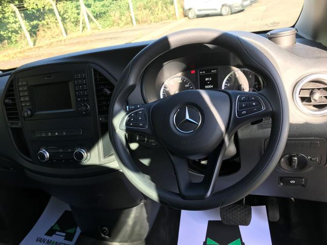2019 Mercedes-Benz Vito 119 Bluetec Tourer Select 7-Gtronic 9 Seats Euro 6 (KR19XVW) Image 22