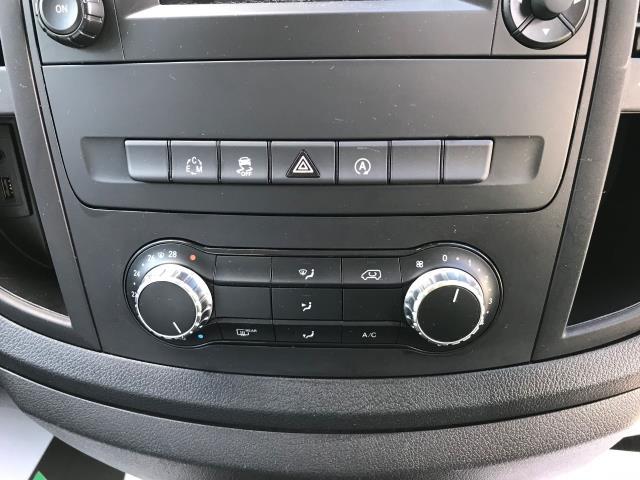 2019 Mercedes-Benz Vito 119 Bluetec Tourer Select 7-Gtronic 9 Seats Euro 6 (KR19XVZ) Image 24