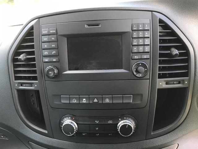 2019 Mercedes-Benz Vito 119 Bluetec Tourer Select 7-Gtronic 9 Seats Euro 6 (KR19XVZ) Image 23