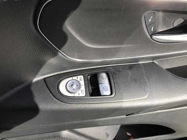 2019 Mercedes-Benz Vito 119 Bluetec Tourer Select 7-Gtronic 9 Seats Euro 6 (KR19XVZ) Image 30