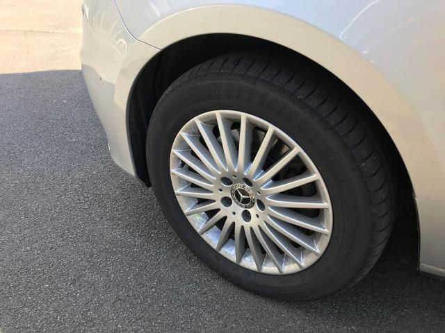 2019 Mercedes-Benz Vito 119 Bluetec Tourer Select 7-Gtronic 9 Seats Euro 6 (KR19XVZ) Image 16