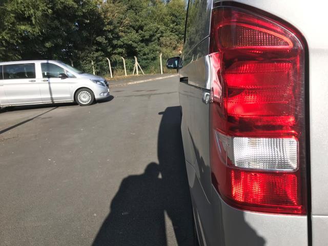 2019 Mercedes-Benz Vito 119 Bluetec Tourer Select 7-Gtronic 9 Seats Euro 6 (KR19XVZ) Image 17