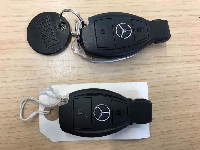 2019 Mercedes-Benz Vito 119 Bluetec Tourer Select 7-Gtronic 9 Seats Euro 6 (KR19XVZ) Image 35