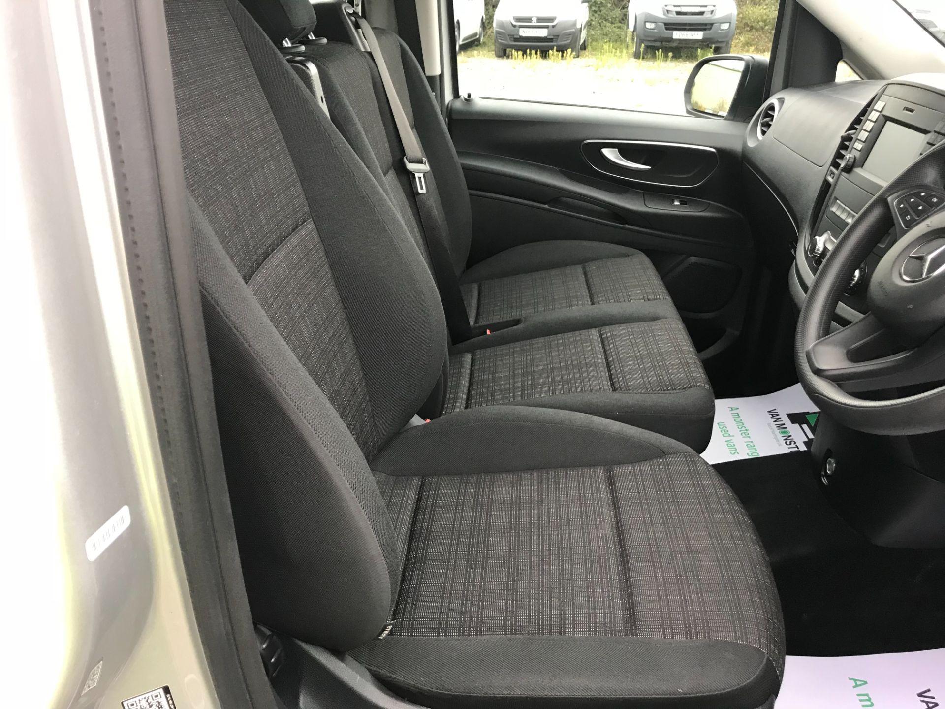2019 Mercedes-Benz Vito 119 Cdi Select 8-Seater 7G-Tronic (KR19XWU) Image 20