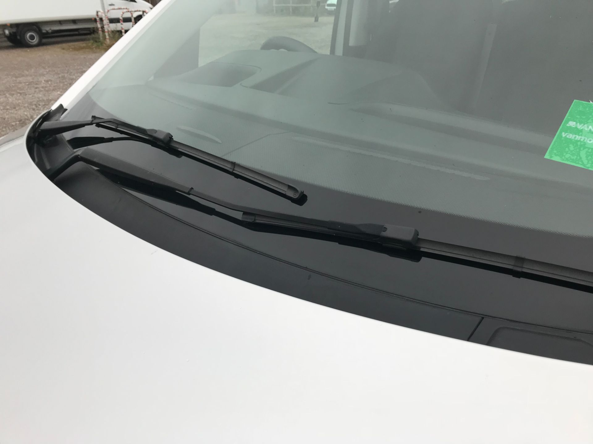2019 Mercedes-Benz Vito 119 Cdi Select 8-Seater 7G-Tronic (KR19XWU) Image 33