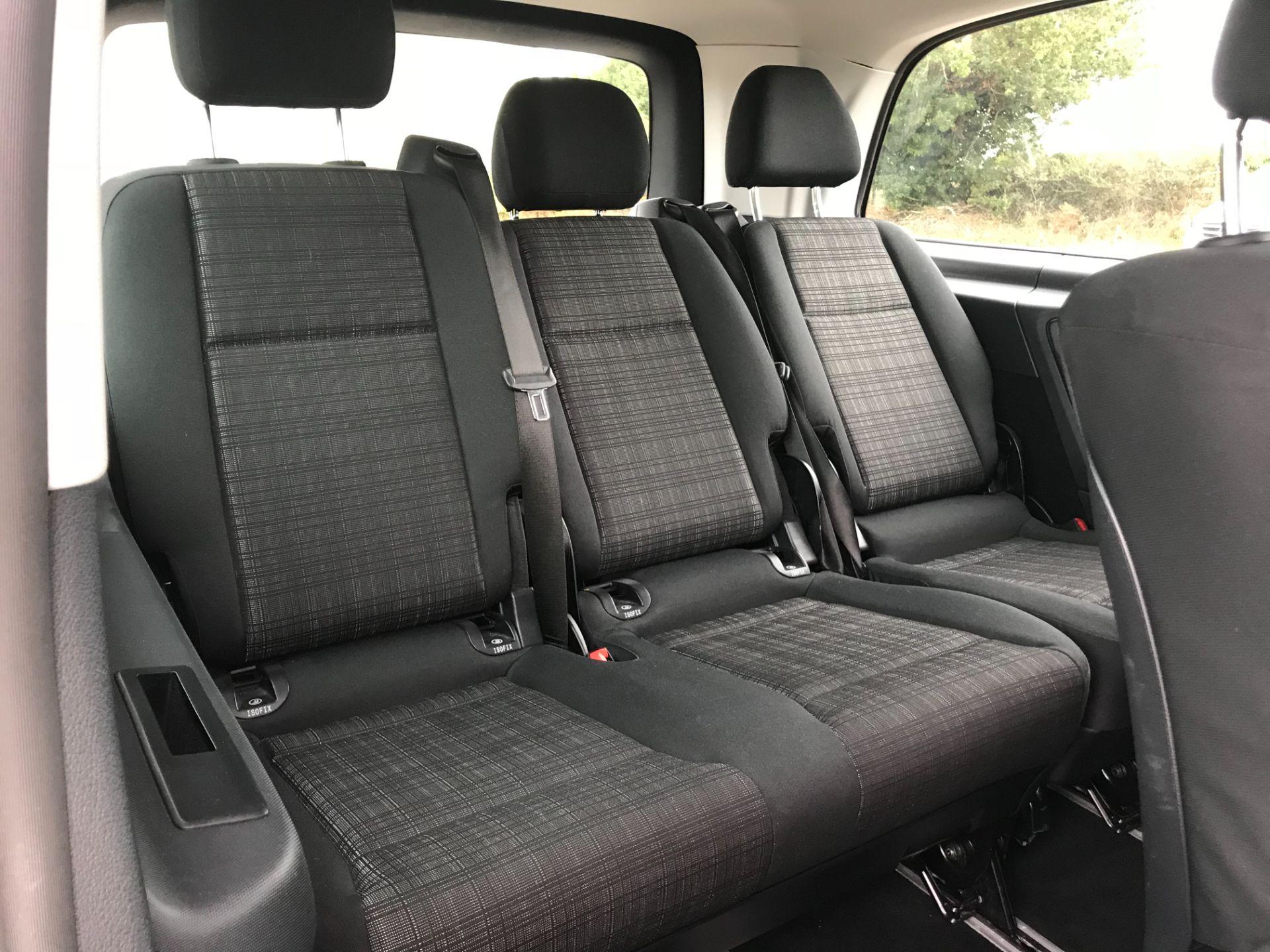 2019 Mercedes-Benz Vito 119 Cdi Select 8-Seater 7G-Tronic (KR19XWU) Image 12