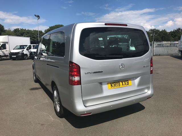 2019 Mercedes-Benz Vito 119 Bluetec Tourer Select 7-Gtronic 9 Seats Euro 6 (KR19XXB) Image 10