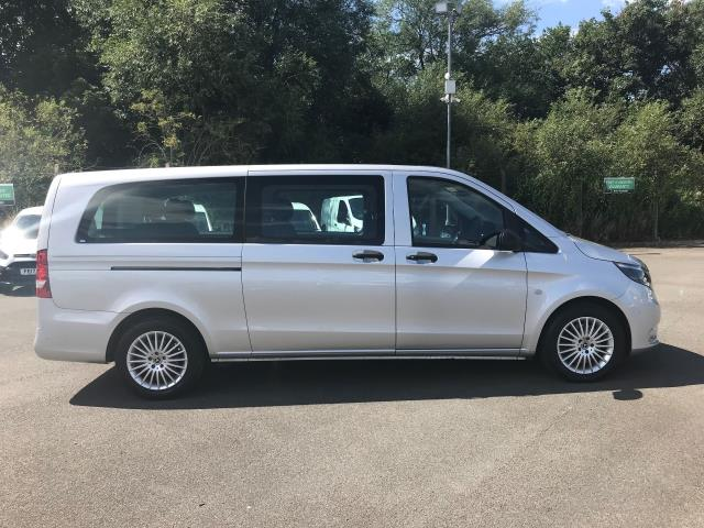 2019 Mercedes-Benz Vito 119 Bluetec Tourer Select 7-Gtronic 9 Seats Euro 6 (KR19XXB) Image 15