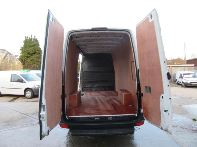 2014 Mercedes-Benz Sprinter LWB 313CDi H/R EURO 5 *VALUE RANGE- VEHICLE CONDITION REFLECTED IN PRICE* (KR64FCX) Image 8