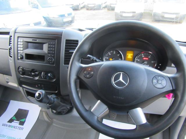 2014 Mercedes-Benz Sprinter LWB 313CDi H/R EURO 5 *VALUE RANGE- VEHICLE CONDITION REFLECTED IN PRICE* (KR64FCX) Image 14