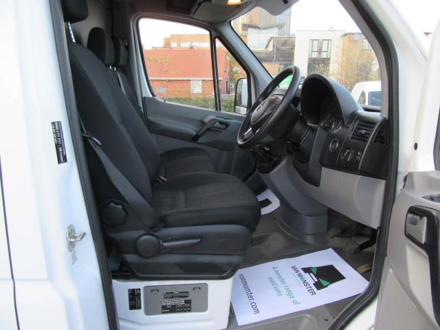 2014 Mercedes-Benz Sprinter LWB 313CDi H/R EURO 5 *VALUE RANGE- VEHICLE CONDITION REFLECTED IN PRICE* (KR64FCX) Image 12