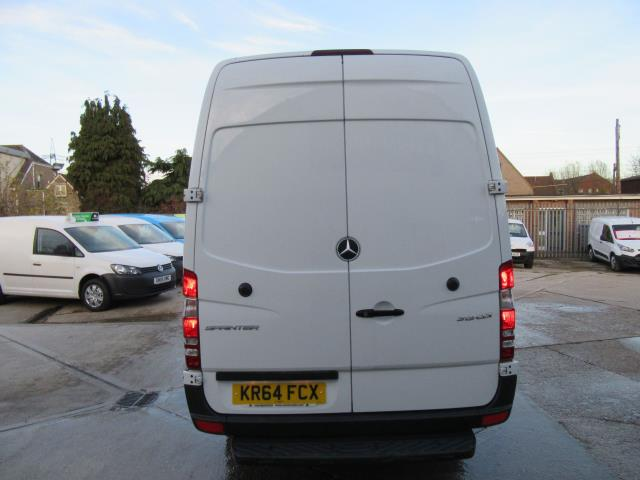 2014 Mercedes-Benz Sprinter LWB 313CDi H/R EURO 5 *VALUE RANGE- VEHICLE CONDITION REFLECTED IN PRICE* (KR64FCX) Image 6
