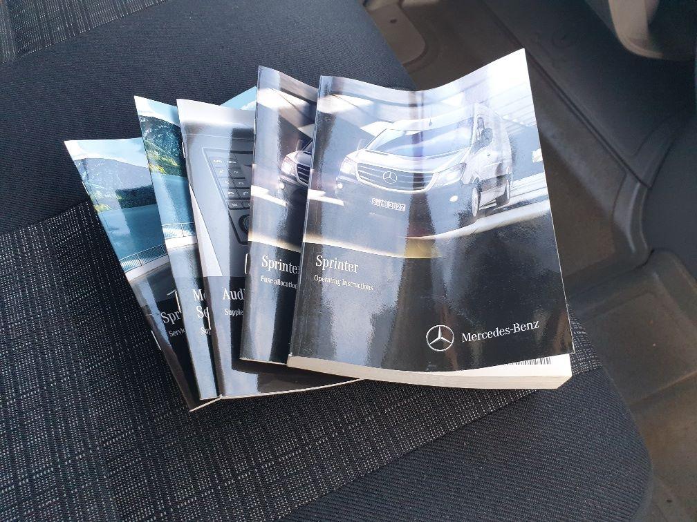 2015 Mercedes-Benz Sprinter 313 LWB LUTON EURO 5 (KR64PXF) Image 22