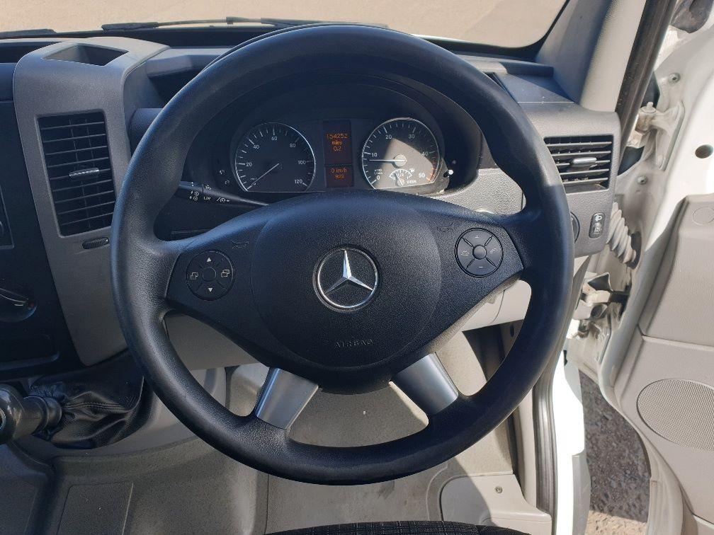2015 Mercedes-Benz Sprinter 313 LWB LUTON EURO 5 (KR64PXF) Image 14