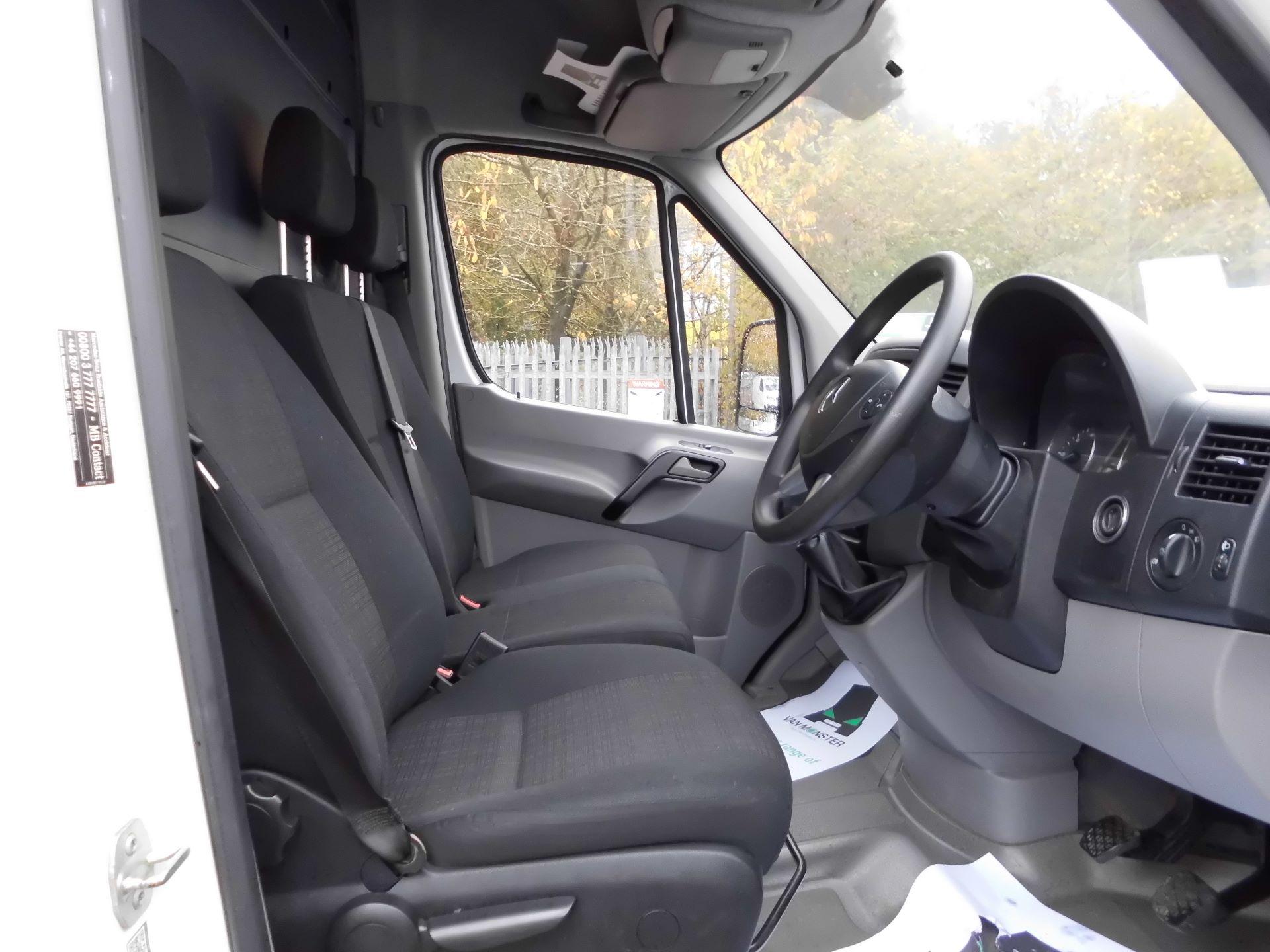 2016 Mercedes-Benz Sprinter  314 LWB H/R VAN EURO 6 (KR66JTX) Image 5