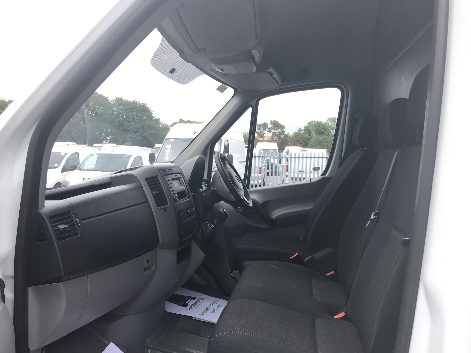 2016 Mercedes-Benz Sprinter  314 LWB H/R VAN EURO 6 (KR66JVM) Image 14