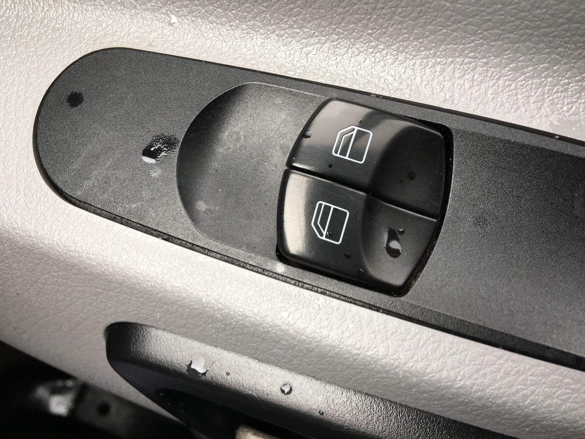 2016 Mercedes-Benz Sprinter 314 CDI LWB HIGH ROOF VAN EURO 6 (KR66JXP) Image 8