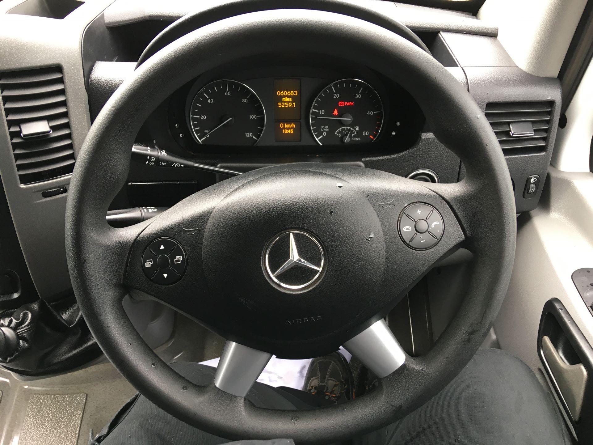2016 Mercedes-Benz Sprinter 314 CDI LWB HIGH ROOF VAN EURO 6 (KR66JXP) Image 5