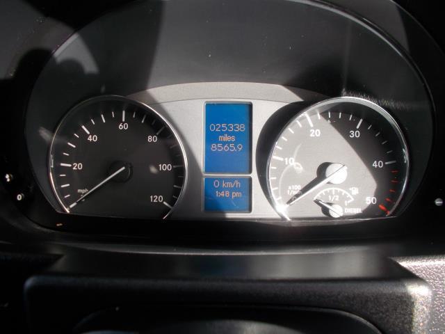 2016 Mercedes-Benz Sprinter  314 LWB H/R VAN EURO 6 (KR66JZE) Image 21