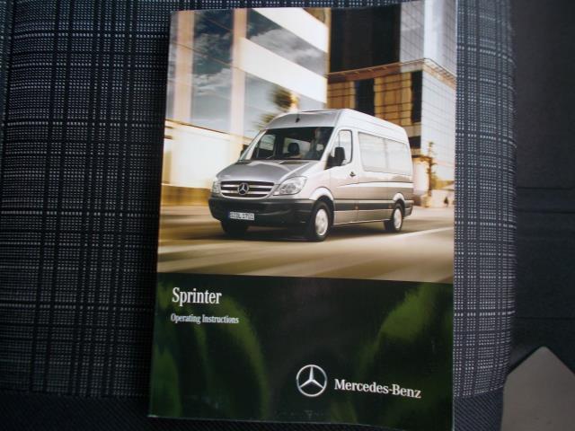 2016 Mercedes-Benz Sprinter  314 LWB H/R VAN EURO 6 (KR66JZE) Image 29