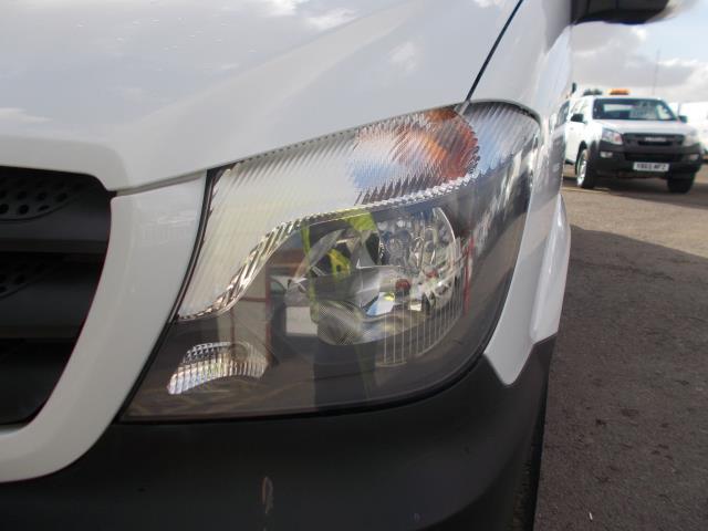 2016 Mercedes-Benz Sprinter  314 LWB H/R VAN EURO 6 (KR66JZE) Image 14