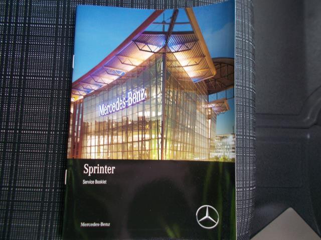 2016 Mercedes-Benz Sprinter  314 LWB H/R VAN EURO 6 (KR66JZE) Image 28
