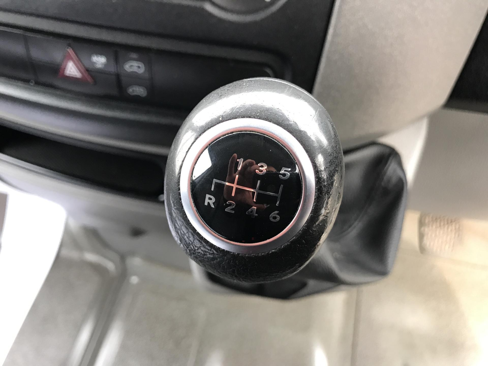 2016 Mercedes-Benz Sprinter 314 LWB H/R VAN EURO 6  (KR66KAU) Image 11