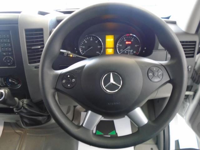 2016 Mercedes-Benz Sprinter  314 LWB H/R VAN EURO 6 (KR66KBF) Image 19