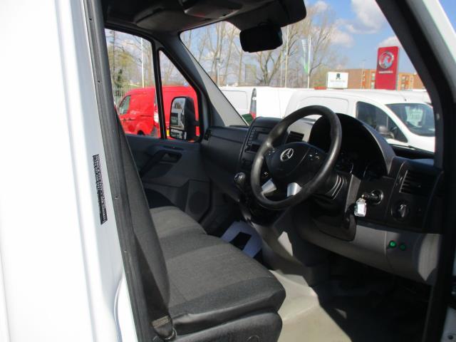 2018 Mercedes-Benz Sprinter 314 CDI DROPSIDE TAIL LIFT EURO 6 (KR67ACO) Image 12