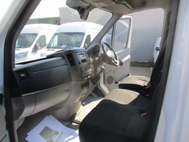 2018 Mercedes-Benz Sprinter 314 CDI DROPSIDE TAIL LIFT EURO 6 (KR67ACO) Image 17