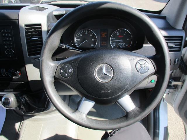 2018 Mercedes-Benz Sprinter 314 CDI DROPSIDE TAIL LIFT EURO 6 (KR67ACO) Image 14