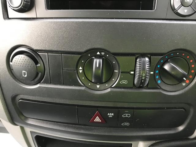2017 Mercedes-Benz Sprinter  314 LWB H/R VAN EURO 6 (KR67AHX) Image 19