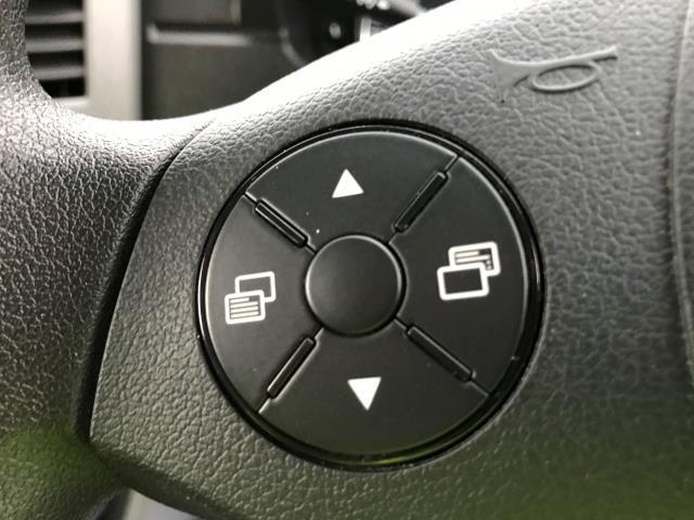 2017 Mercedes-Benz Sprinter  314 LWB H/R VAN EURO 6 (KR67AHX) Image 22