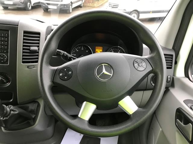 2017 Mercedes-Benz Sprinter  314 LWB H/R VAN EURO 6 (KR67AHX) Image 5